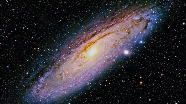 """Calea Lactee """"a înghițit"""" o altă galaxie"""