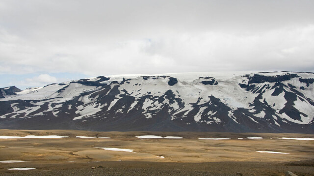 Islandezii au organizat o