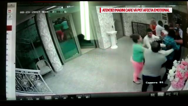 Cum ar putea scăpa de pedeapsă studentul din Congo condamnat că a bătut o româncă