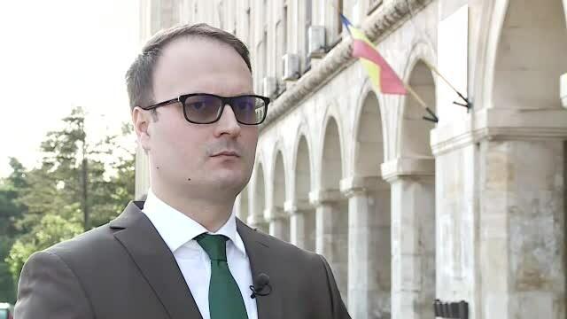 Cine e Alexandru Cumpănașu, candidatul legat de drama din Caracal, care trage cu arma - Imaginea 4
