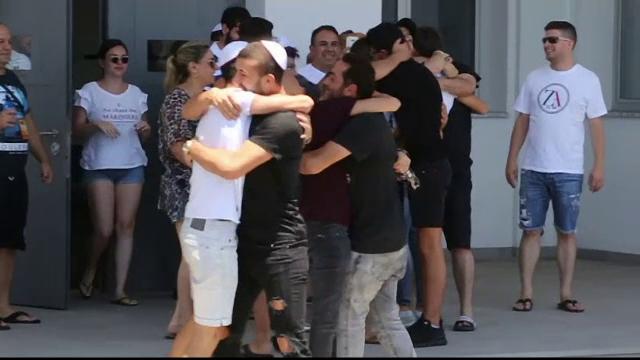 Răsturnare de situație în cazul celor 12 israelieni care au fost reținuți pentru viol în Cipru - Imaginea 1