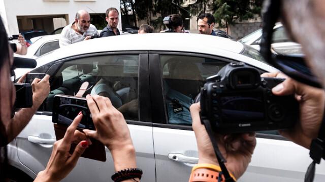 Răsturnare de situație în cazul celor 12 israelieni care au fost reținuți pentru viol în Cipru - Imaginea 3