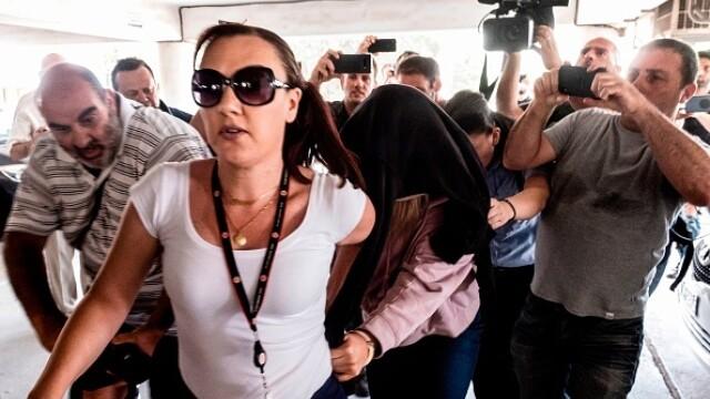 Răsturnare de situație în cazul celor 12 israelieni care au fost reținuți pentru viol în Cipru - Imaginea 2
