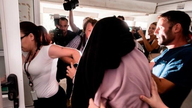 Răsturnare de situație în cazul celor 12 israelieni care au fost reținuți pentru viol în Cipru - Imaginea 5