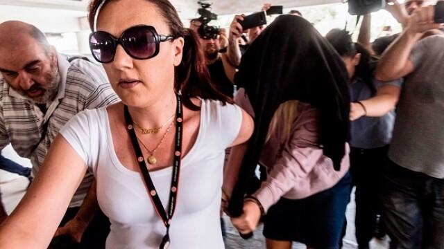 Răsturnare de situație în cazul celor 12 israelieni care au fost reținuți pentru viol în Cipru - Imaginea 6
