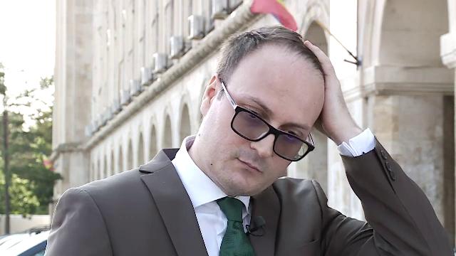 Cine e Alexandru Cumpănașu, candidatul legat de drama din Caracal, care trage cu arma - Imaginea 3