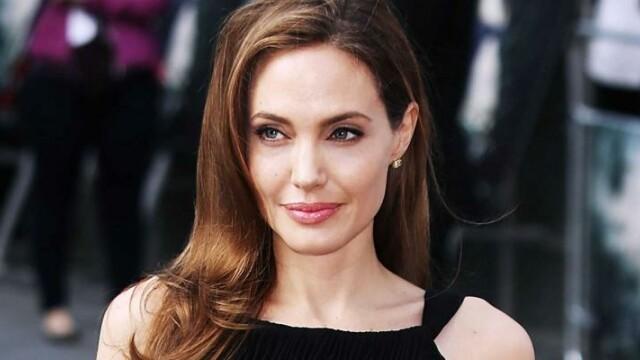 Angelina Jolie, pentru prima dată în public, după luni de zile. Cum arată acum actrița. GALERIE FOTO - Imaginea 9