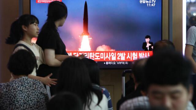 Amenințarea din Coreea de Nord. Câte bombe nucleare deține regimul lui Kim Jong Un - Imaginea 23