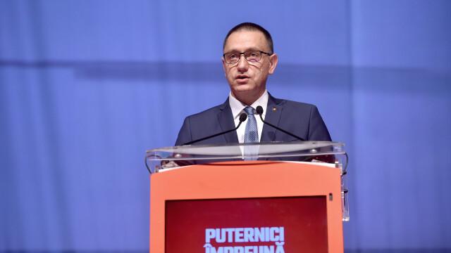 """Mihai Fifor promite o """"reformă profundă"""" la Ministerul de Interne: """"Așa nu se mai poate"""""""