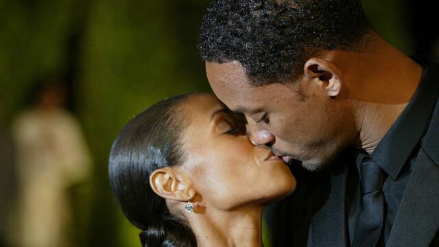 Soția lui Will Smith, relație amoroasă cu un bărbat cu 21 de ani mai tânăr, cu binecuvântarea soțului - Imaginea 2