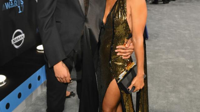 Soția lui Will Smith, relație amoroasă cu un bărbat cu 21 de ani mai tânăr, cu binecuvântarea soțului - Imaginea 3