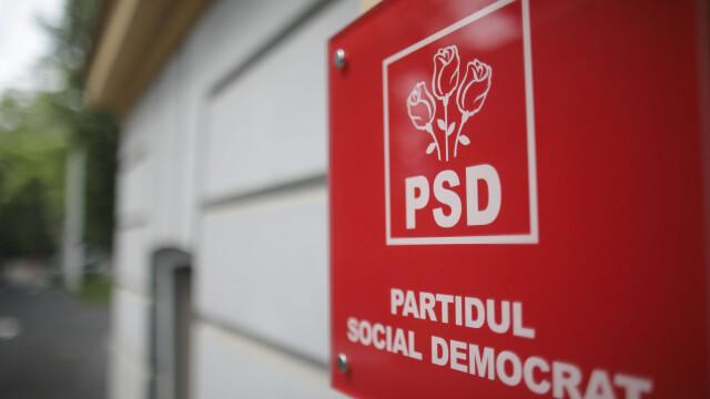 Primar PSD, mort din cauza Covid-19