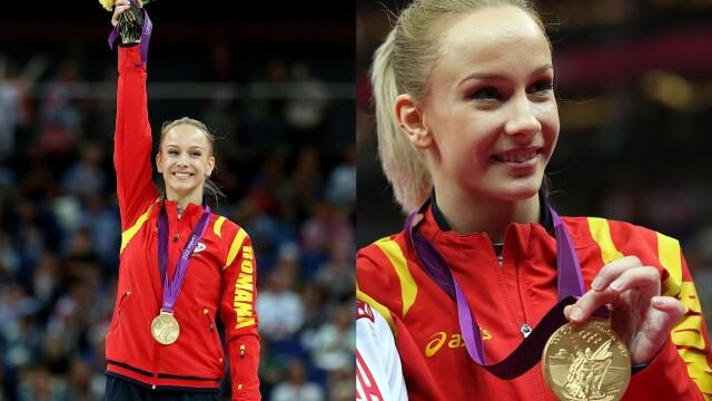 Sandra Izbașa, de nerecunoscut după ce s-a lăsat de gimnastică. Cum a pozat pentru fani - Imaginea 2