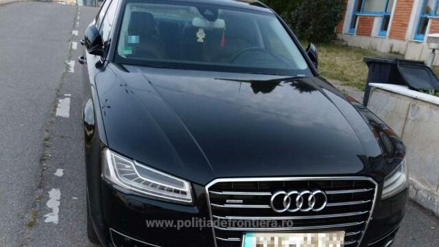 Un român din Germania a împrumutat bolidul fiului său ca să vină în România. Surpriză uriașă când a intrat în Bihor - Imaginea 1