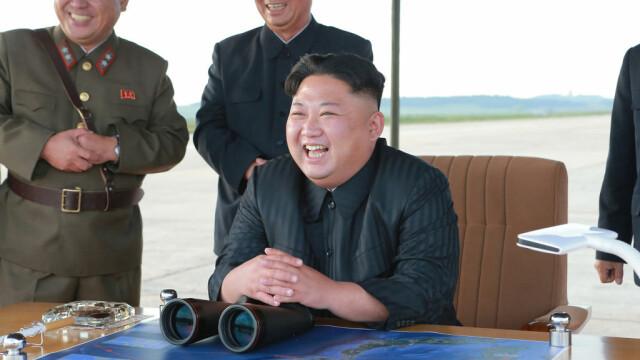 Kim Jong-un, despre situația coronavirusului din Coreea de Nord: \
