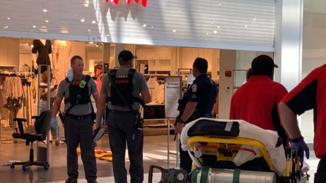Atac armat la un mall din SUA. Un băiețel de 8 ani a fost ucis. VIDEO - Imaginea 2