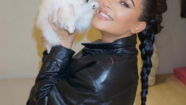Kim Kardashian și-a impresionat fanii de pe Instagram. Ce a postat vedeta, după ce a devenit oficial miliardară. GALERIE FOTO - Imaginea 1