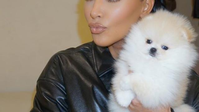 Kim Kardashian și-a impresionat fanii de pe Instagram. Ce a postat vedeta, după ce a devenit oficial miliardară. GALERIE FOTO - Imaginea 3