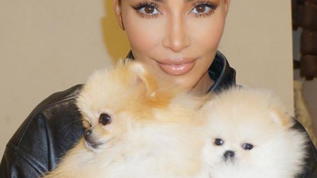 Kim Kardashian și-a impresionat fanii de pe Instagram. Ce a postat vedeta, după ce a devenit oficial miliardară. GALERIE FOTO - Imaginea 4