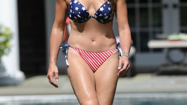 Brooke Shields, de nerecunoscut la 55 de ani. Are un corp de invidiat. GALERIE FOTO - Imaginea 4