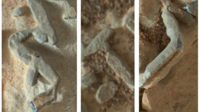 Imaginile care ar putea demonstra existența vieții pe Marte. Explicația cercetătorilor - Imaginea 3