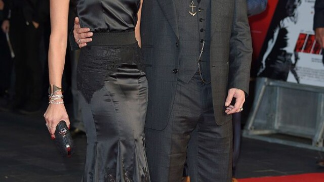 Johnny Depp, audiat în procesul intentat de fosta soție, Amber Heard. VIDEO - Imaginea 8
