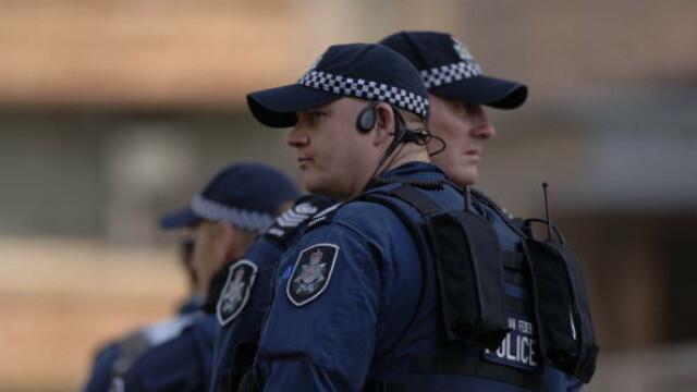 politisti australia