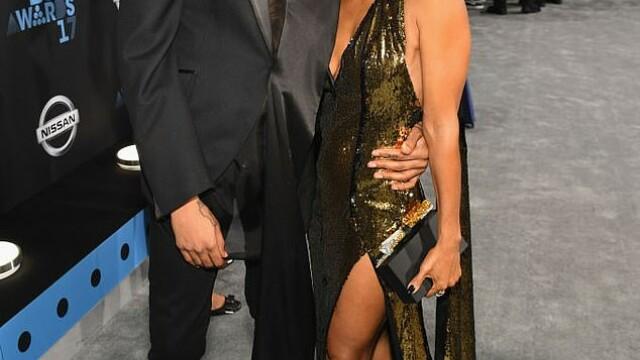 Will Smith şi-a lăsat soţia să aibă o relaţie cu un alt bărbat. Jada a dezvăluit cu cine a avut o aventură - Imaginea 2