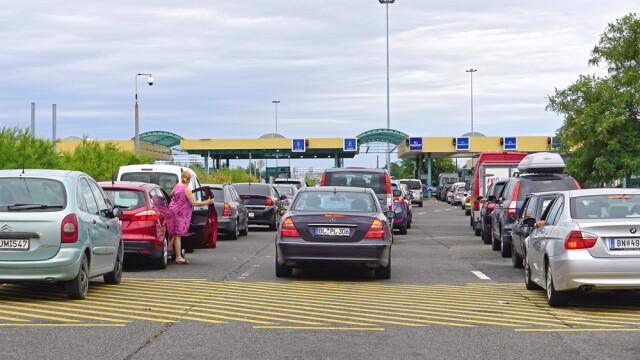Ungaria își închide frontierele pentru cetățenii străini de la 1 septembrie. Reacția MAE din România
