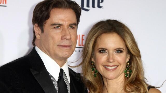 Actriţa Kelly Preston, soţia lui John Travolta, a murit la vârsta de 57 de ani - Imaginea 3