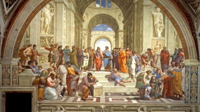 Unul dintre cei mai cunoscuți pictori ar fi murit dintr-o eroare medicală. Studiul realizat în Italia