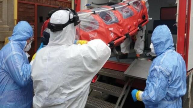 Coronavirus România, 19 iulie. Bilanțul orei 13:00: Sunt 767 de cazuri noi și 17 decese în ultimele 24 de ore - Imaginea 1