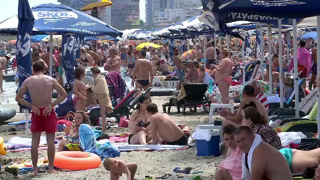 În plină pandemie, Constanța are mai mulți turiști decât anul trecut