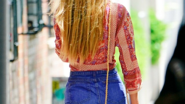 Candice Swanepoel, apariție demnă de un model. Cum a fost fotografiată tânăra într-o zi obișnuită - Imaginea 4
