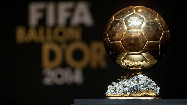 Premieră istorică în fotbalul mondial. Balonul de Aur nu se va mai acorda în acest an - Imaginea 1