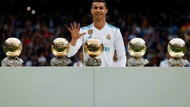 Premieră istorică în fotbalul mondial. Balonul de Aur nu se va mai acorda în acest an - Imaginea 2