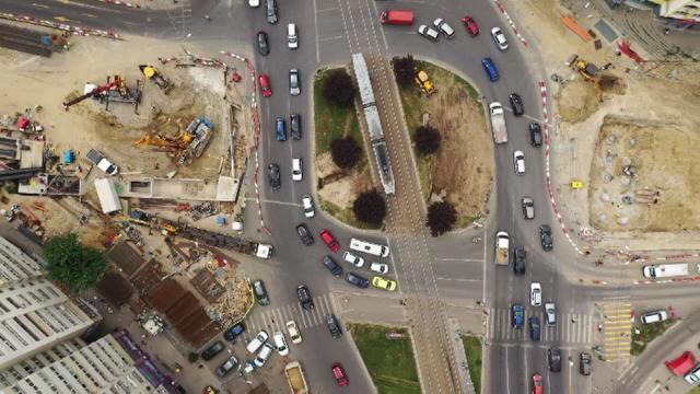 Nordul Bucureștiului are în sfârșit o arteră modernă care poate prelua aglomerația
