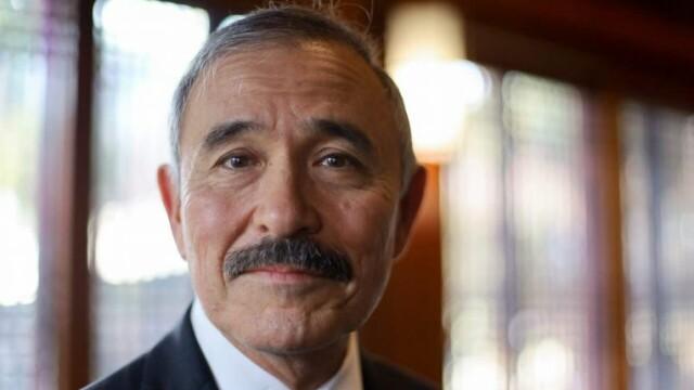 """Cea mai controversată mustață din Coreea de Sud a căzut """"victimă"""" lamei de ras"""