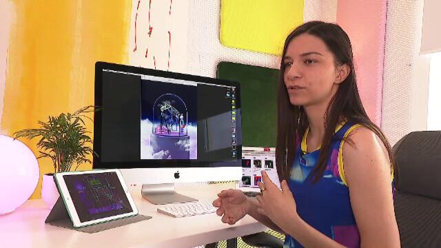 România intră tot mai mult pe piaţa artei digitale. Cum arată fenomenul și ce înseamnă NFT