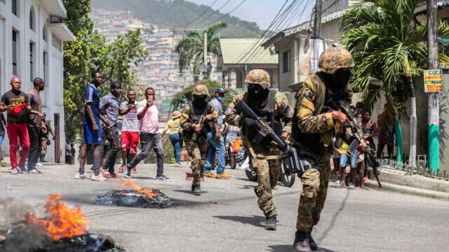 11 mercenari au fost arestați în cazul asasinării președintelui haitian. Unde au fost prinși - Imaginea 1