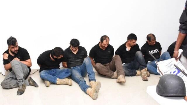 11 mercenari au fost arestați în cazul asasinării președintelui haitian. Unde au fost prinși - Imaginea 2