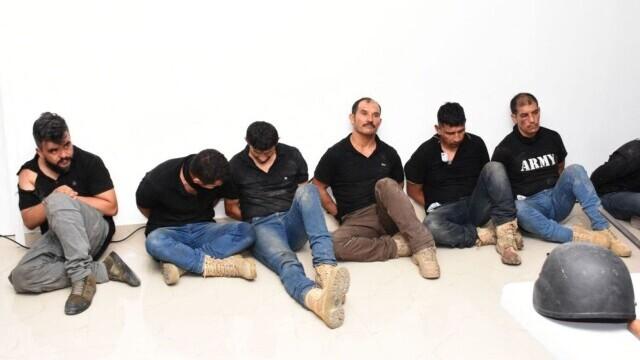 11 mercenari au fost arestați în cazul asasinării președintelui haitian. Unde au fost prinși - Imaginea 6