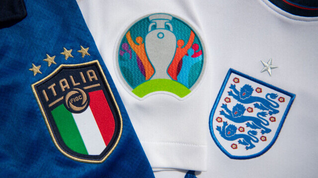 Italia, campioană la EURO 2020 după o finală dramatică. Meciul, decis la loviturile de departajare - Imaginea 1