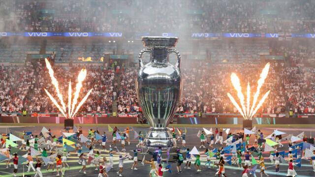 Italia, campioană la EURO 2020 după o finală dramatică. Meciul, decis la loviturile de departajare - Imaginea 2