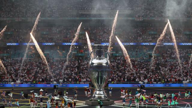 Italia, campioană la EURO 2020 după o finală dramatică. Meciul, decis la loviturile de departajare - Imaginea 3