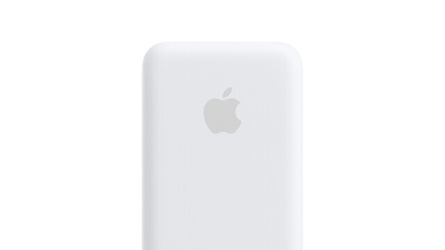 Apple lansează o baterie care se fixează pe spatele unui iPhone 12, prelungind durata de funcţionare - Imaginea 1