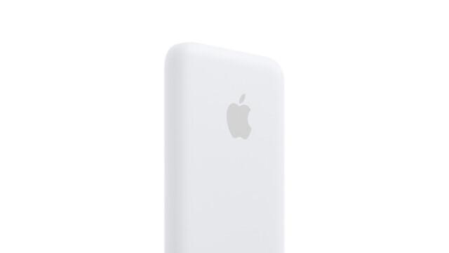 Apple lansează o baterie care se fixează pe spatele unui iPhone 12, prelungind durata de funcţionare - Imaginea 2