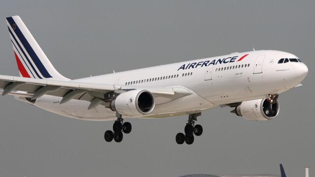 Au fost gasite ramasite ale avionului Air France! Nu exista supravietuitori - Imaginea 21