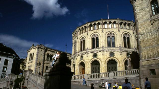 Oslo, orasul in care e bine sa ajungi doar daca te trimite firma