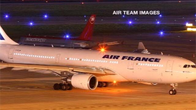 Au fost gasite ramasite ale avionului Air France! Nu exista supravietuitori - Imaginea 11